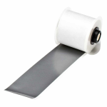 Brady HandiMark B-595 label-making tape Grey