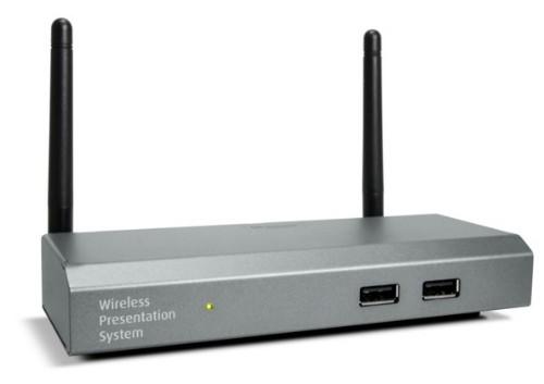 Optoma WPS PRO HDMI Desktop wireless presentation system