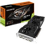 Gigabyte GV-N1660GAMING-OC-6GD GeForce GTX 1660 6 GB GDDR5