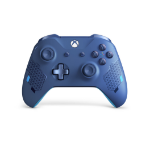 Microsoft Xbox Wireless Sport Blue Special Edition Gamepad PC,Xbox One,Xbox One S,Xbox One X Analógico/Digital Bluetooth Azul