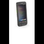 "CUSTOM P-RANGER handheld mobile computer 12.7 cm (5"") 1280 x 720 pixels 177 g Black"