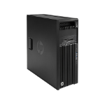 HP Z440 Workstation G1X57ET E5-1603v3 8GB 1TB DVDRW Win 7/8.1 Pro