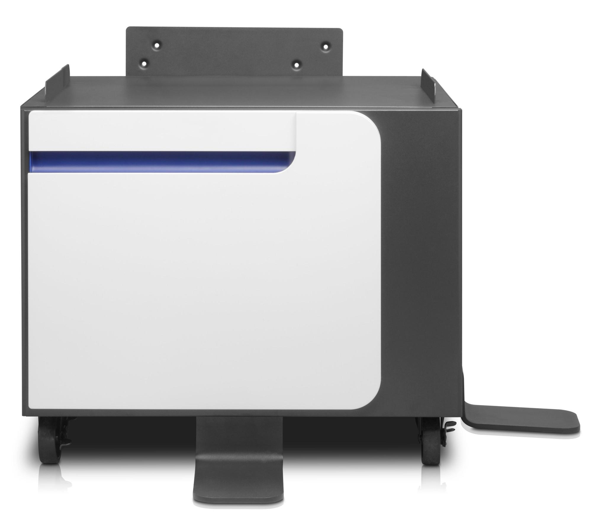 HP LaserJet 500 Color printerseriekast