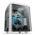 Thermaltake Level 20 HT Snow Edition Full Tower White