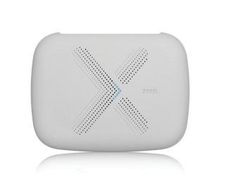 Zyxel AC3000 Tri-Band WiFi System WLAN access point 1733 Mbit/s Grey