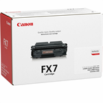 Canon 7621A002 (FX-7) Toner black, 4.5K pages