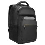 """Targus Citygear notebook case 43.9 cm (17.3"""") Backpack Black"""