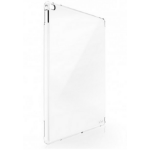 "STM HALF SHELL 24.6 cm (9.7"") Cover Transparent"