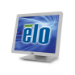 "Elo Touch Solution 1929LM 19"" 1280 x 1024pixels White touch screen monitor"