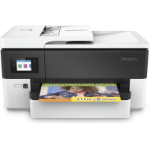 HP OfficeJet Pro 7720 Thermal Inkjet 22 ppm 4800 x 1200 DPI A3 Wi-Fi