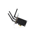 TP-LINK AC1900 Internal WLAN 1300Mbit/s networking card