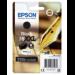 Epson Singlepack Black 16XXL DURABrite Ultra Ink