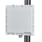 SilverNet Base 500 500 Mbit/s Network bridge White