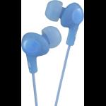 JVC HA-FX5-A In-ear Blue
