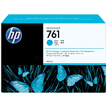 HP CM994A (761) Ink cartridge cyan, 400ml