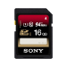 Sony SD EXPERT UHS-I 94MB/s 16GB memory card