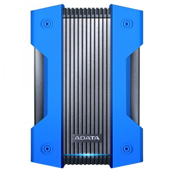 ADATA HD830 external hard drive 2000 GB Blue