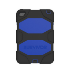 "Griffin Survivor All-Terrain 20.1 cm (7.9"") Skin case Black,Blue"