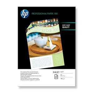 HP Q6592A Matte inkjet paper