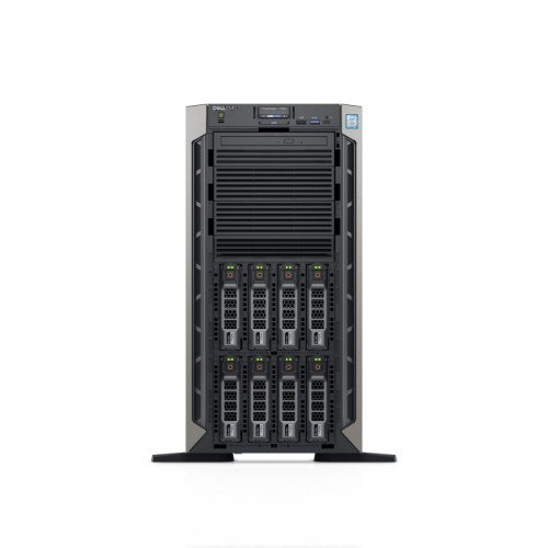 DELL PowerEdge T640 server 2.1 GHz Intel Xeon Silver Tower (5U) 750 W