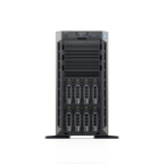 DELL PowerEdge T640 server 2.1 GHz Intel Xeon Silver 4208 Tower (5U) 750 W