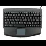 AceCad KB-540BU USB Black keyboard