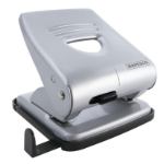 Rapesco 1023 hole punch 30 sheets Silver
