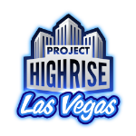 Kasedo Games Project Highrise: Las Vegas PC/Mac