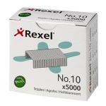 Rexel No. 10 Staples (5000)