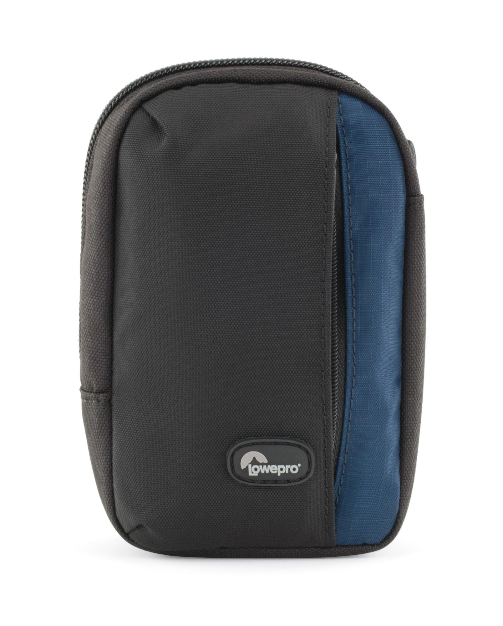 Lowepro Newport 30 - Black/Galaxy Blue