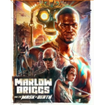 505 Games Marlow Briggs & the Mask of Death PC Basic PC video game