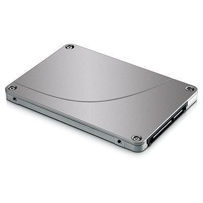 HP 128GB SATA II