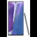 "Samsung Galaxy Note20 5G SM-N981B 17 cm (6.7"") Android 10.0 USB Tipo C 8 GB 256 GB 4300 mAh Gris"