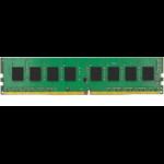 Kingston Technology ValueRAM KVR24N17S6/4 4GB DDR4 2400MHz memory module