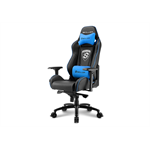 Sharkoon SKILLER SGS3 Padded seat Padded backrest office/computer chair