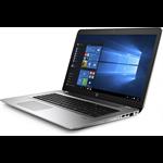 """HP ProBook 470 G4 2.5GHz i5-7200U 17.3"""" 1600 x 900pixels Silver"""