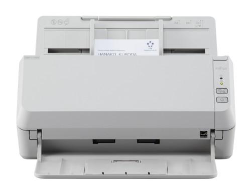 Fujitsu SP-1125N ADF scanner 600 x 600 DPI A4 Grey