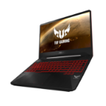 ASUS TUF Gaming FX505DY-BQ009T notebook Black 39.6 cm (15.6
