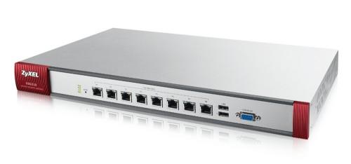 ZyXEL USG310 hardware firewall 6000 Mbit/s