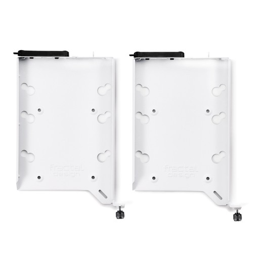 Fractal Design HDD Drive Tray Kit - Type A - White