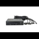 Liberty BYOD-HUB-UT video signal converter Passive video converter
