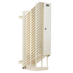 Tripp Lite CST20AC charging station organizer Freestanding Steel White