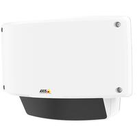 Axis D2050-VE radar/detector Negro, Blanco