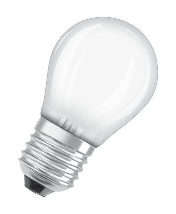 Osram Classic P LED bulb 5 W E27 A+