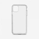 "Tech21 Pure Clear mobile phone case 15.5 cm (6.1"") Cover Transparent"