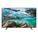 "Samsung HG43RU750N 43"" 4K Ultra HD Smart TV Black 20 W"