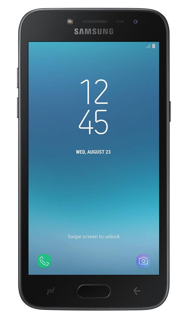 Samsung SM-J250GZKAXSA smartphone
