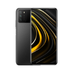"Xiaomi POCO M3 16,6 cm (6.53"") Dual SIM Android 10.0 4G USB Type-C 4 GB 128 GB 6000 mAh Zwart"