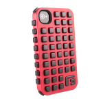 G-Form Extreme Grid Cover Black,Red