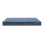 Hewlett Packard Enterprise 5120 48G SI Managed network switch L2 Gigabit Ethernet (10/100/1000) 1U Grey